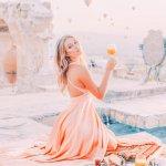 Cappadocia пресет для телефона