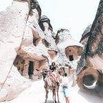 Cappadocia 2 preset