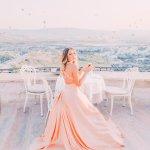 Cappadocia пресет Lightroom