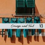 Teal Orange пресет