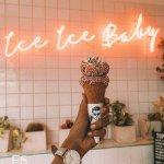 Ice Ice Baby пресет