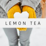Lemon Tea preset