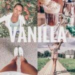 Vanilla LR для мобильного