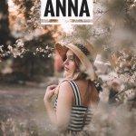 Anna lightroom мобильный пресет