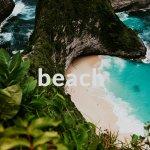 Beach пресет