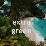 Extra green lightroom