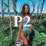 P2 стильный пресет