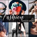 10 fashion лайтрум пресетов + бонус