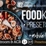 FoodKit — пресеты для фуд-фото