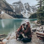 Mountain lake lightroom мобильный пресет