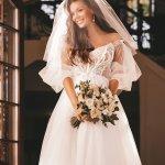 Шикарный свадебный пресет