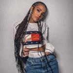 Stylish hip-hop пресет
