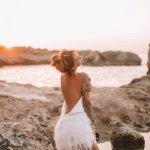 Свадьба на море пресет