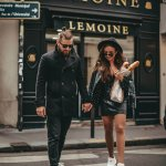 Black Paris пресет
