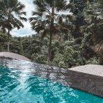 Открытый бассейн пресет