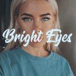 Bright eyes пресет