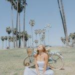 Солнечная Калифорния пресет