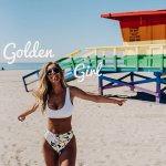 Golden girl пресет