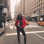 Нью Йорк пресет