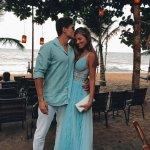 Романтичный отпуск пресет