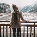 Уютный зимний пресет