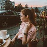 Пресет вечерний кофе