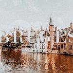 Мобильный пресет Брюгге