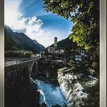 HDR Landscape preset