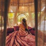 Тайская мечта — теплый пресет лайтрум для телефона