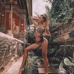 Thai goddes — пресет лайтрум