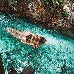 Asian water пресет